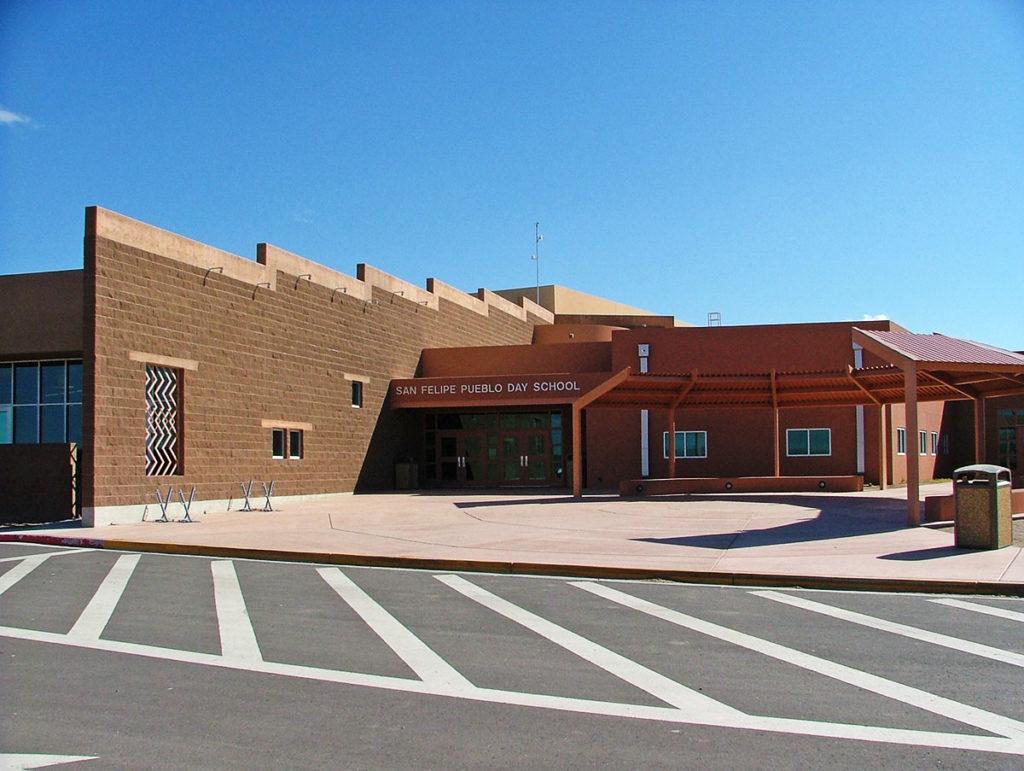 San Felipe School