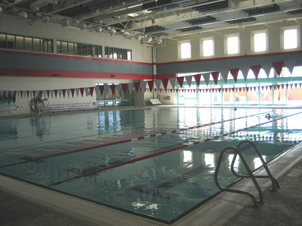 Santa Fe Community College Natatorium