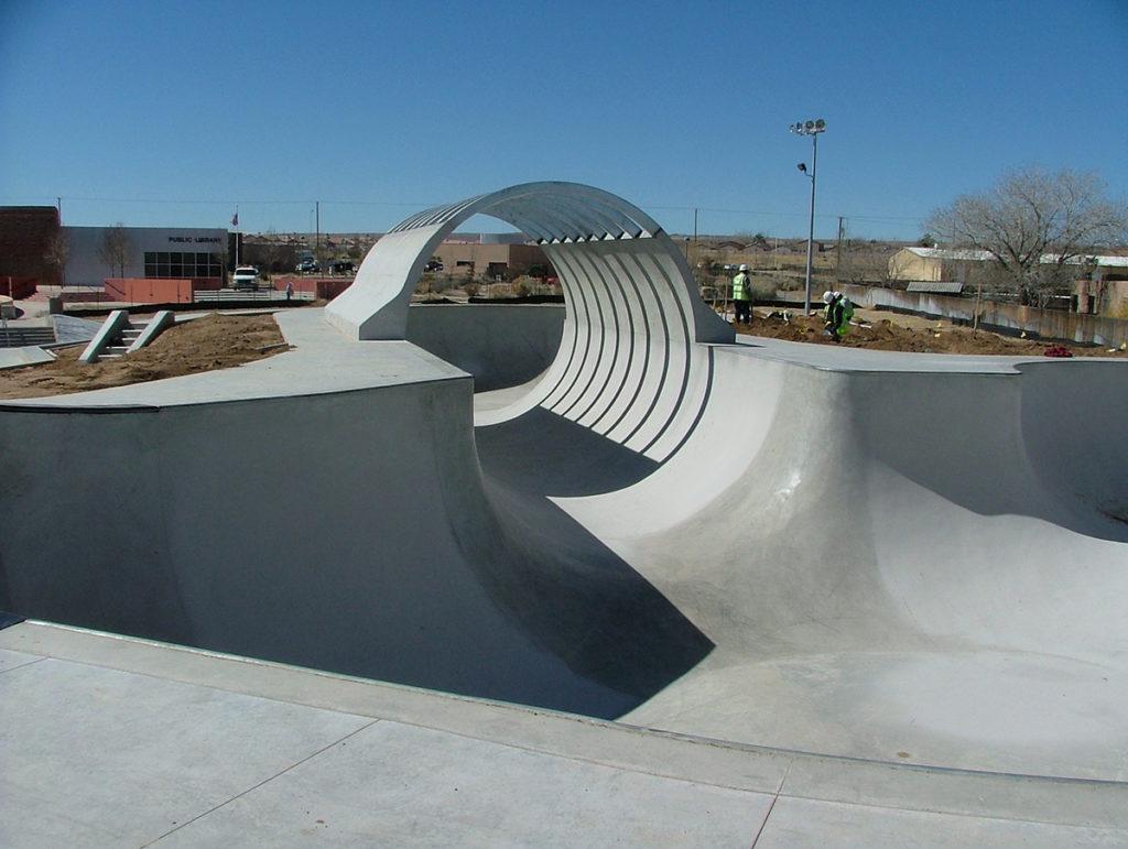 West Side Skate Park